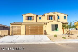 12345 N Sandby Green Drive, Marana, AZ 85653