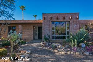 5901 N Camino Miraval, Tucson, AZ 85718