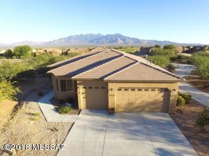 5750 S Atascosa Peak Drive, Green Valley, AZ 85622