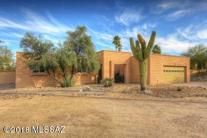 7901 E Garland Road, Tucson, AZ 85750