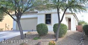 12956 N Lea Maw Drive, Marana, AZ 85653