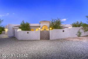 9610 N Camino Del Plata, Tucson, AZ 85742