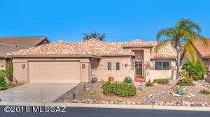 63530 E Desert Peak Drive, Tucson, AZ 85739