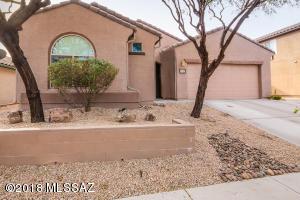 10730 E Orchid Cactus Lane, Tucson, AZ 85747