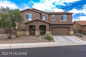 3433 W Bell Song Place, Marana, AZ 85658
