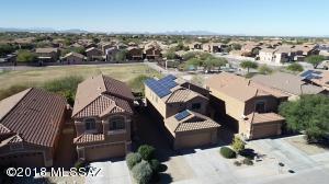 8442 S Gupta Drive, Tucson, AZ 85747