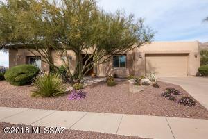 5015 N Coronado Vistas Place, Tucson, AZ 85749
