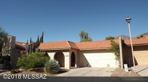 4569 E Camino Rosa, Tucson, AZ 85718