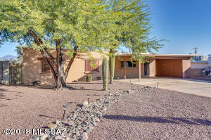 7633 E 31St Street, Tucson, AZ 85710