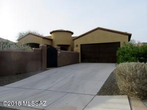 3020 E Placita Aldea Linda, Tucson, AZ 85716