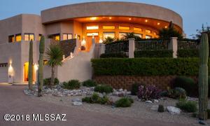 7650 N Camino Sin Vacas, Tucson, AZ 85718