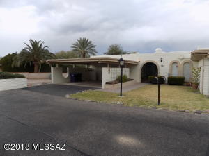 2184 N Calle De Vida, Tucson, AZ 85715