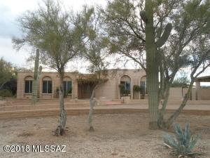 6701 N Abington Road, Tucson, AZ 85743
