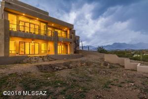 4350 W Camino De Venias, Tucson, AZ 85745
