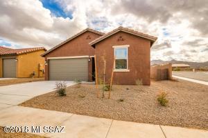 10828 E Painted Mesa Place, Lot 234, Vail, AZ 85641