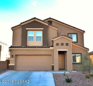 9139 W Blue Saguaro Street W, Marana, AZ 85653