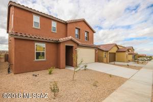17194 S Emerald Vista Drive, Lot 279, Vail, AZ 85641