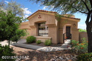 3240 E Corte Doce Palomas, Tucson, AZ 85718