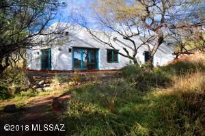 775 N 3rd Avenue, Patagonia, AZ 85624