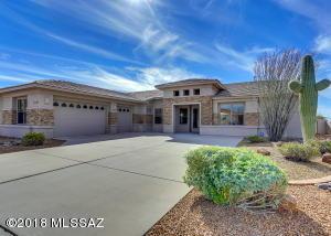 10730 E Mica Meadow Drive, Tucson, AZ 85748