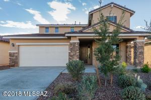 7317 S Via Cabana, Tucson, AZ 85756