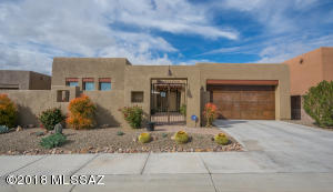 12331 N Sunrise Shadow Drive, Marana, AZ 85658