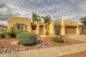 12661 N Rock Creek Road, Oro Valley, AZ 85755