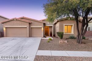 11715 N Peaceful Night Road, Oro Valley, AZ 85737