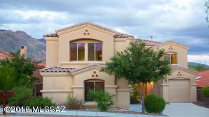 6194 N Placita Pajaro, Tucson, AZ 85718