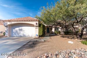 10755 N Ridgewind Court, Oro Valley, AZ 85737