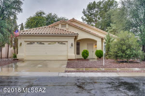 7157 W Odyssey Way, Tucson, AZ 85743