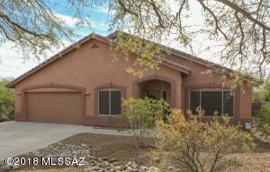 8248 W Circulo De Los Morteros, Tucson, AZ 85743