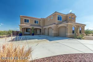 18180 S Golden Valley Drive, Sahuarita, AZ 85629
