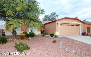 7744 W Rising Moon Way, Tucson, AZ 85743