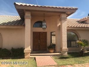 1555 W Fairway Drive, Nogales, AZ 85621