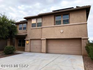 21218 E Patriot Lane, Red Rock, AZ 85145