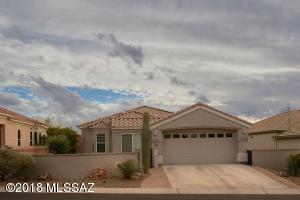 5319 W Tortolita Flats Lane, Marana, AZ 85653