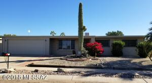 6910 N Northlight Drive, Tucson, AZ 85741