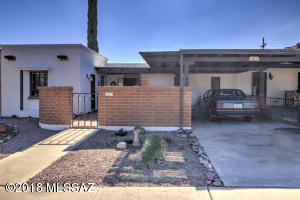 601 W Camino Corto, Green Valley, AZ 85614