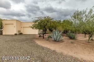29964 E Hemlock Drive, Marana, AZ 85658