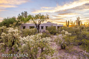 315 N Indian House Road, Tucson, AZ 85711