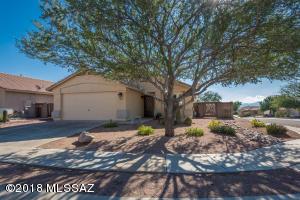 5577 W Panther Butte Street, Marana, AZ 85658