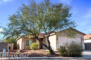 9422 E Grapevine Spring Place, Tucson, AZ 85710