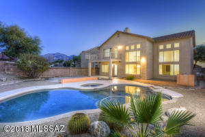 2379 E Vistoso Village Place, Oro Valley, AZ 85755