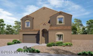 11703 W Fayes Glen Drive, Marana, AZ 85653