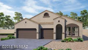 3452 W Ringtail Den Way, Marana, AZ 85653