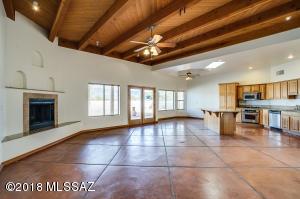 14570 E Circle H Ranch Place, Vail, AZ 85641