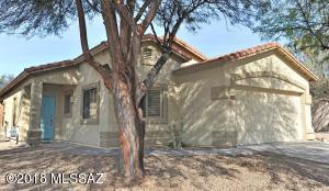 5594 W Sunset Vista Place, Marana, AZ 85658
