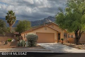 11362 N Old Ram Court, Tucson, AZ 85737