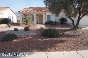 2372 E Coreopsis Way, Oro Valley, AZ 85755